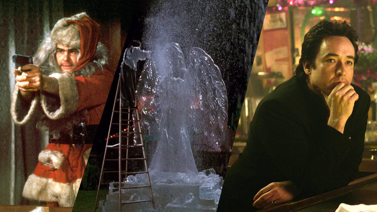 Offbeat Christmas Movies Streaming Right Now