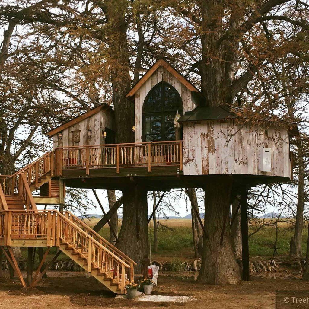 Where To Escape For A Spring Getaway