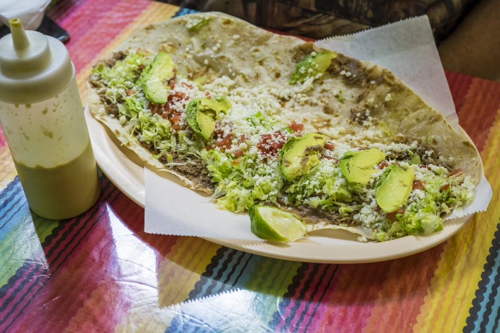 Massive Tacos You Need To Know