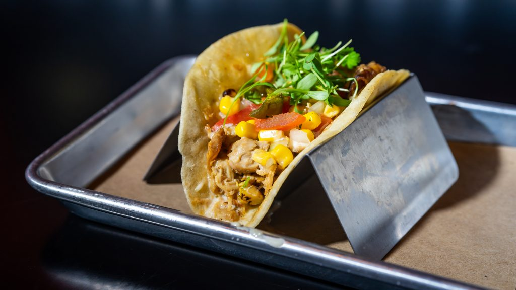 We Try Every Taco On Cruzy's Menu